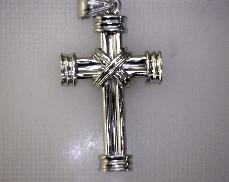 14kW Cross Pendant [3.2dwt]